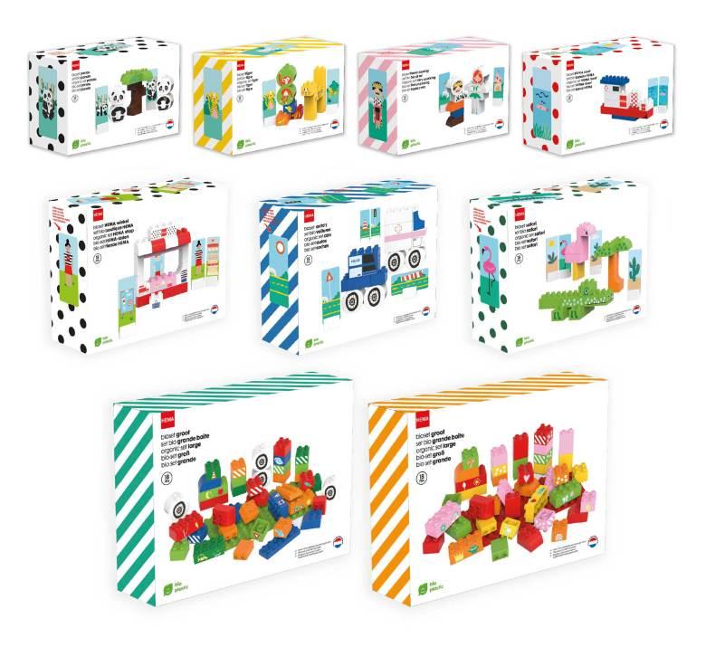 hema biobuddi bioplastics toys