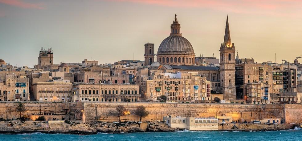 Malta Biopalstics