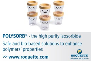 Roquette polysorb polymers