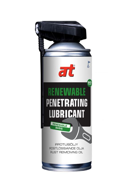 bio-lubricant Neste