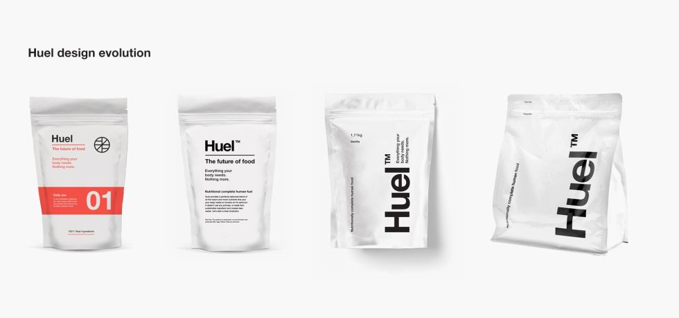huel packaging biodegradable