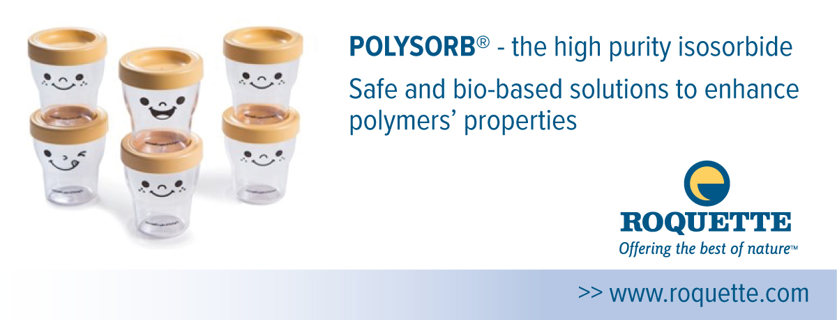polysorb polymers roquette