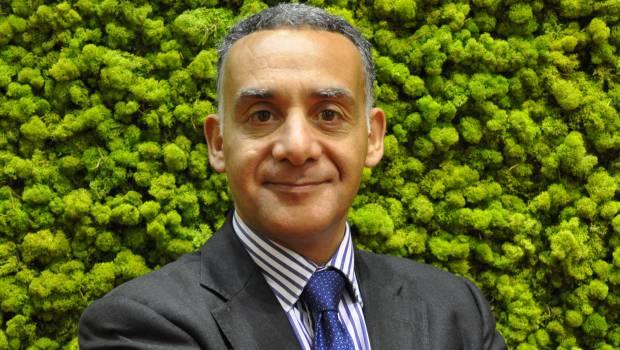 Christophe Doukhi de Boissoudy, président du Club Bio-plastiques,