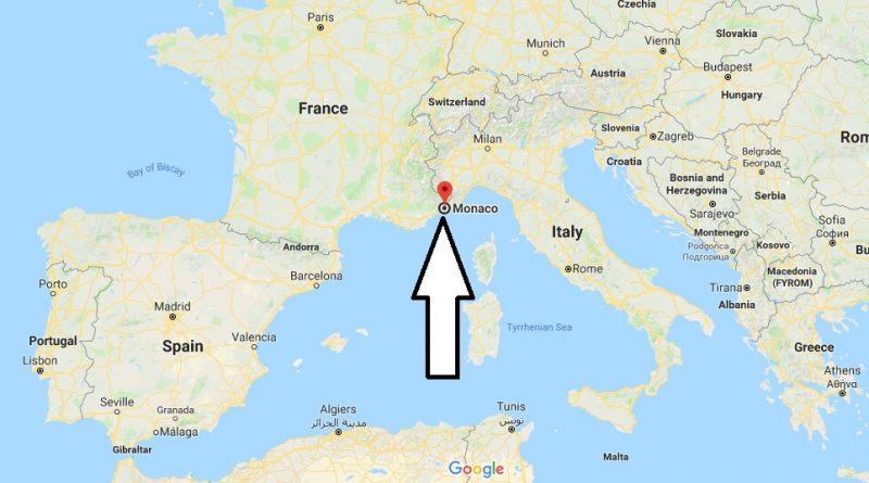Monaco Plastic ban