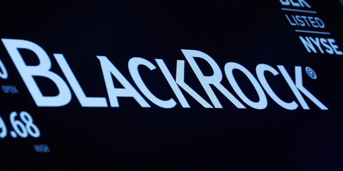 blackrock basf investor