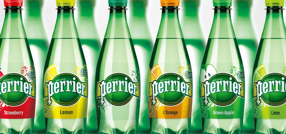 Perrier Bioplastics