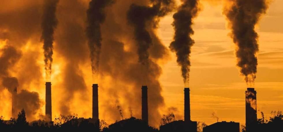 pollutants