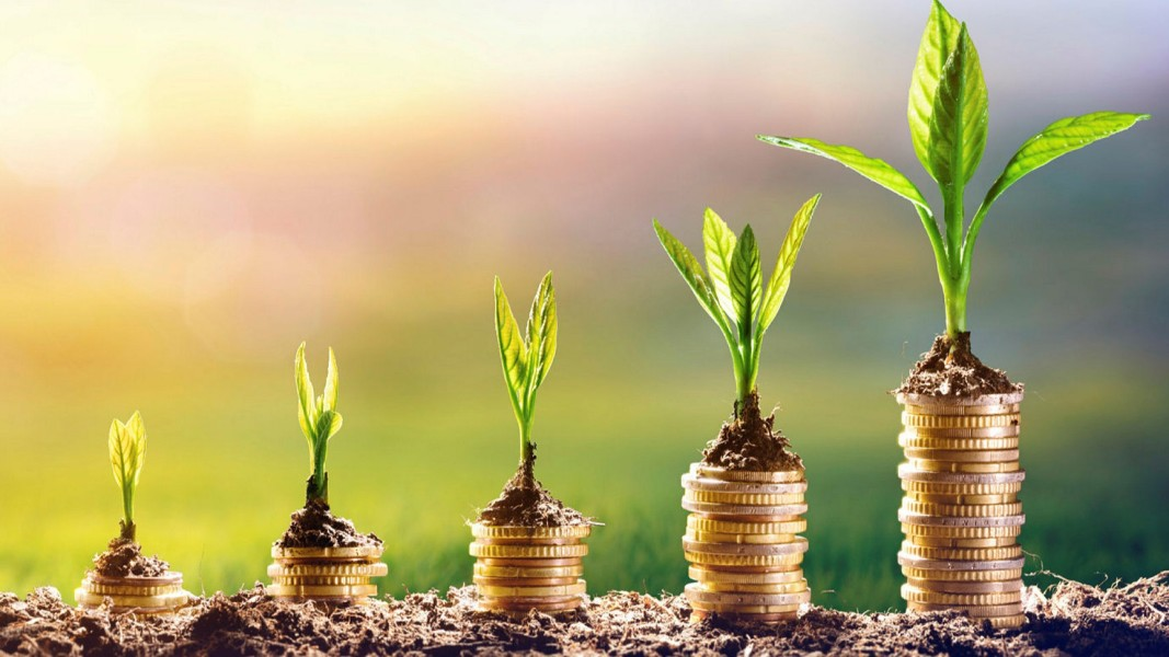 green investments