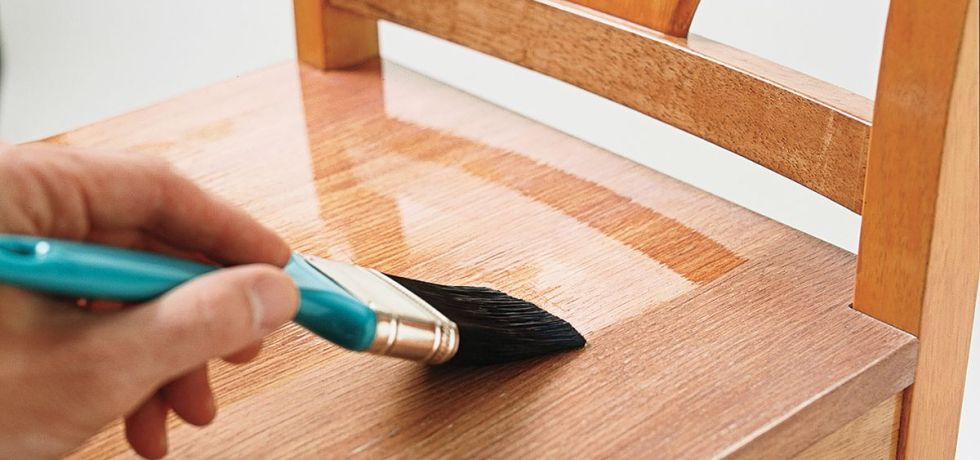 biobased wood finish coating