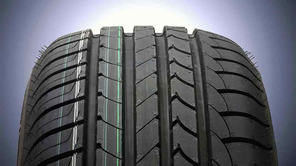 tyres microplastic