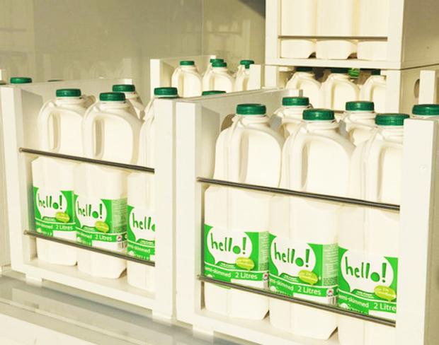 greenbottle milk paper bottle-1