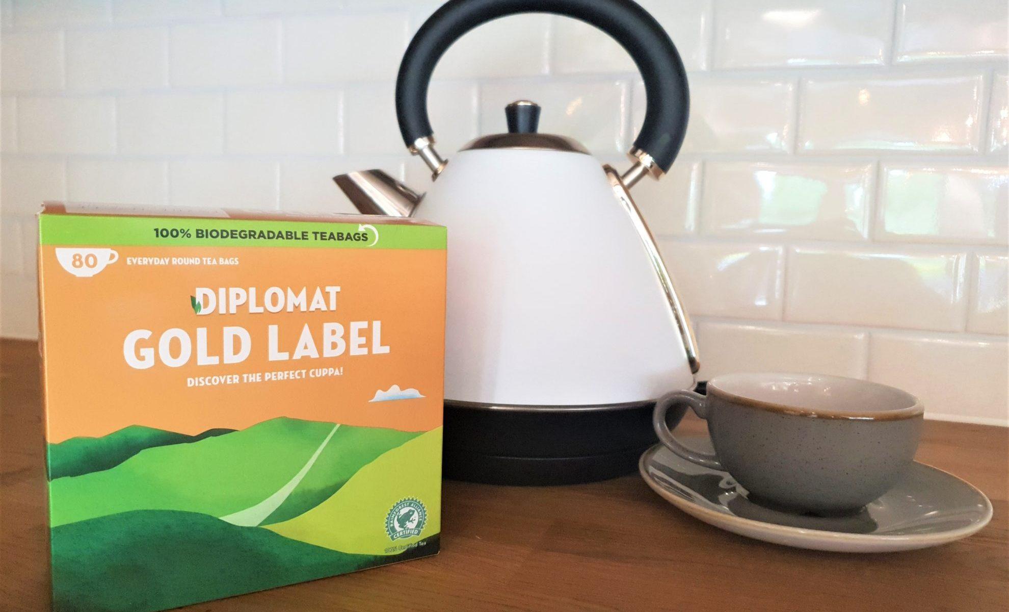 aldi tea bags