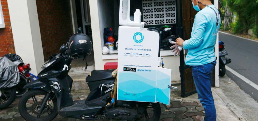 detergent indonesia