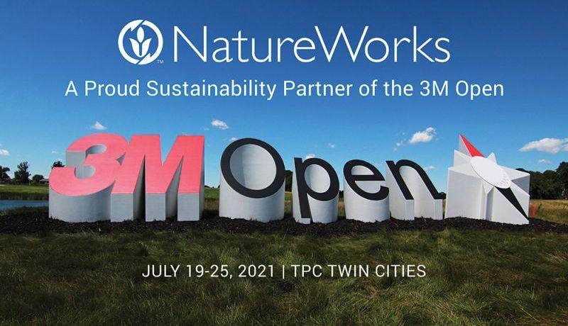 natureworks 3M open