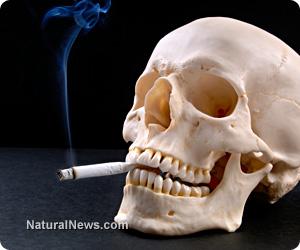Нов доклад показва, че цигарите причиняват диабет, рак на черния дроб, репродуктивни проблеми и още
