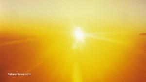 Голямо-светло-слънце