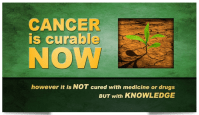 canceriscurable