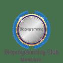 Bioprogramming Club Membres