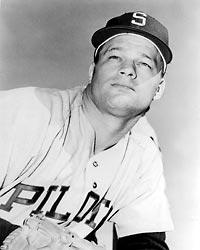 Jim Bouton   Society for American Baseball Research