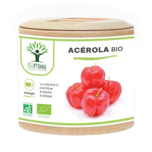 Acérola Bio