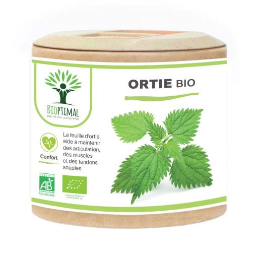 Ortie Bio