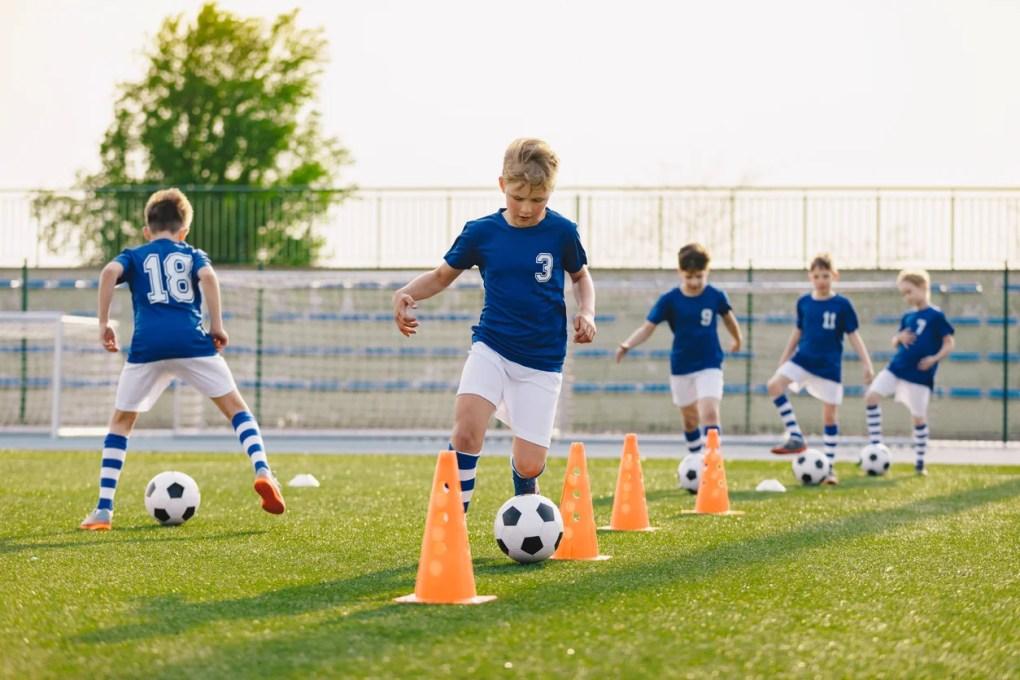jeunes sportifs pratique excessive
