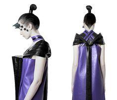 biopunk fashion