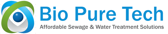Bio Pure Tech Ltd Sewage Wastewater Systems Rainwater Harvesting