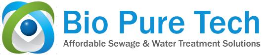 Bio Pure Tech Ltd Sewage Wastewater Systems Rainwater Harvesting