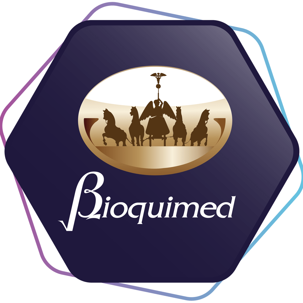 bioquimed logo pagina de inicio