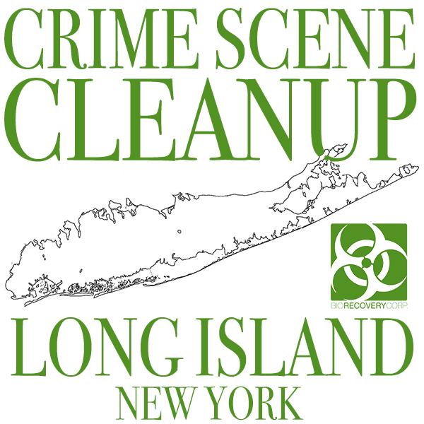 Long Island Crime Clean Up Company