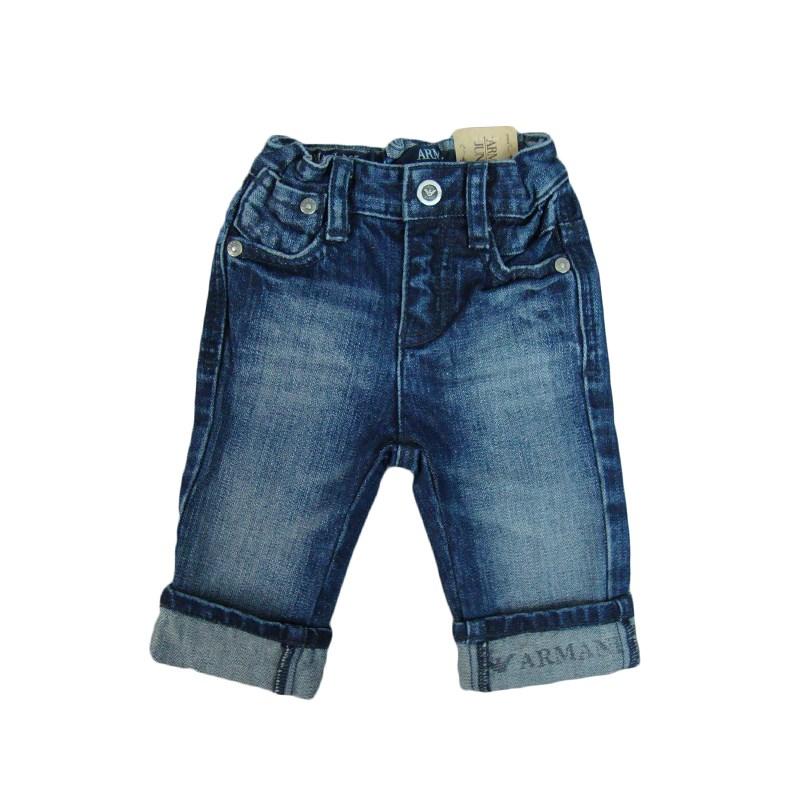 1.423 Retirer une tache de boue sur du jeans