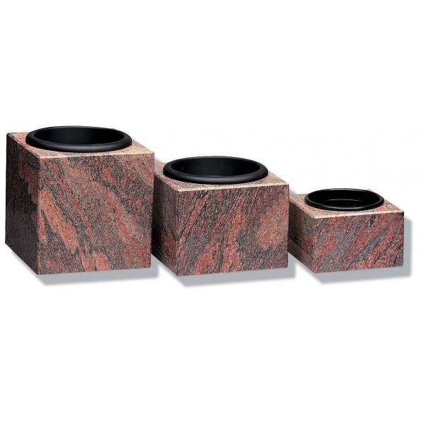 1.717 Enlever une tache de goudron, mazout ou de fuel sur du granit
