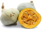All About Winter Squash - Blue Hubbard Squash