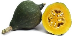 All About Winter Squash - Green Hubbard Squash