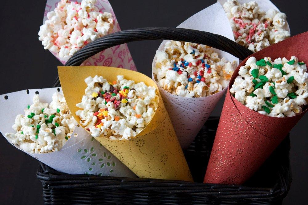 2.244 Réussir son maïs éclaté (popcorn) - recettes 2