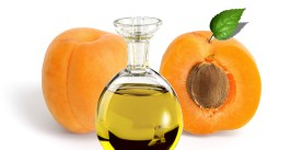 Abricot, huile de noyau de