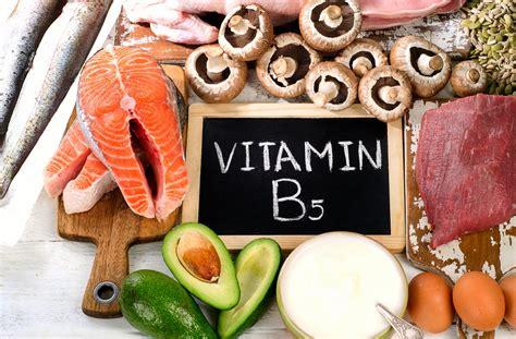 2.508 Aliment riches en Vitamine B5 (hydrosolubles), Acide pantothénique - Bianca au Naturel