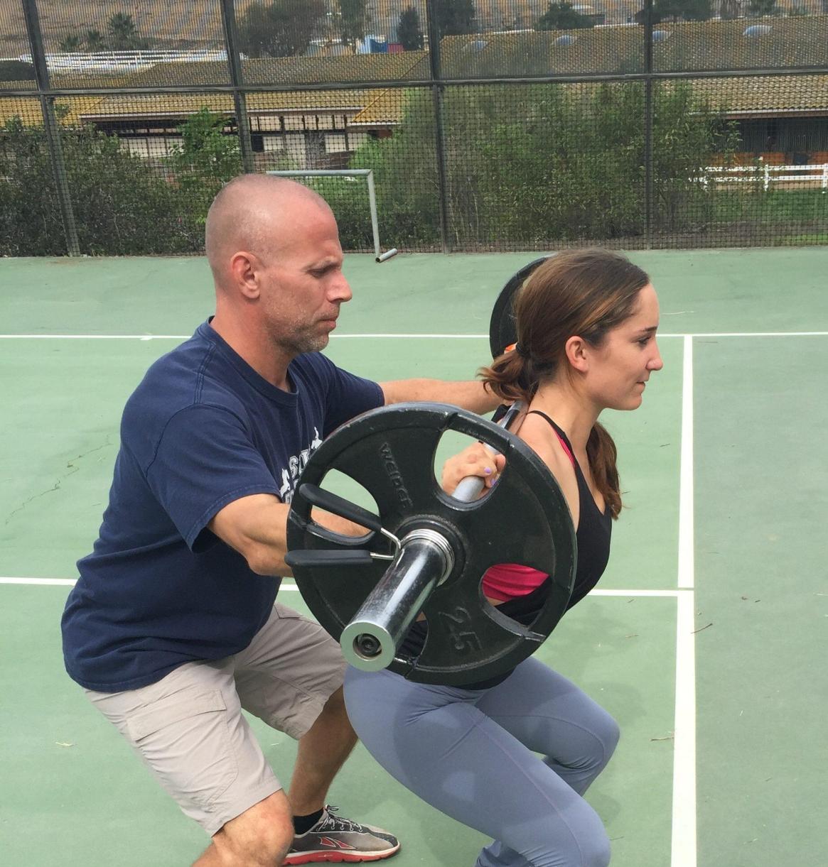 Onsite Coaching