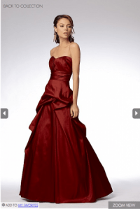 How Much Do Did Your Bridesmaids Dresses Cost  I was just wondering how much most women s dresses cost  to try to see what  the average is  To me   220 doesn t seem ridiculous for this dress