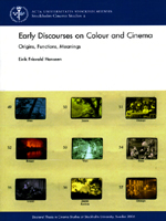Early Discourses on Colour and Cinema
