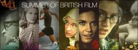Summer of British Film