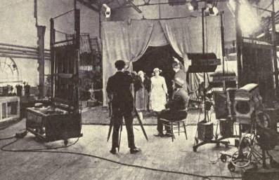 British film studio