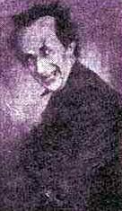 Paul Askonas as Drakula