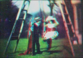 Synthesized Turner three-colour image