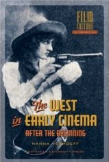 The West in Early Cinema