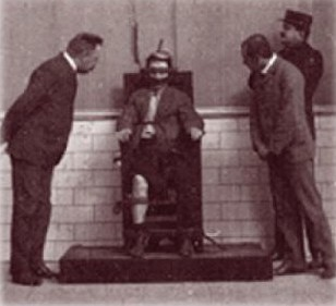 Execution of Czolgosz