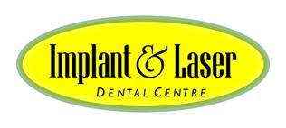 Implant and Laser Dental Centre logo