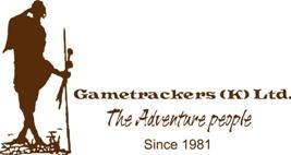 Gametrackers (K) Limited logo