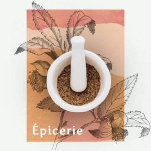 Épicerie & Thés